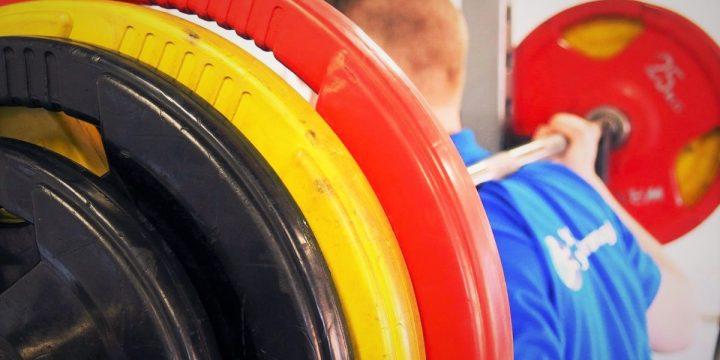 Lihaskasvun maksimoiminen – treenimuuttujat kohdilleen