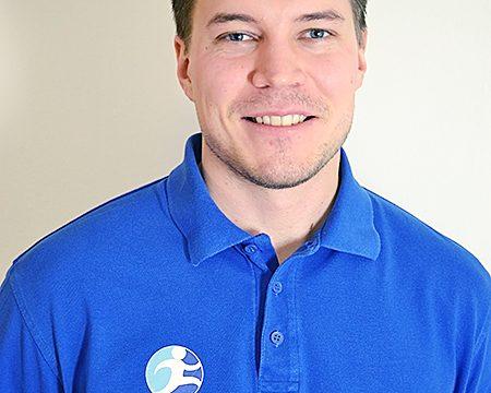 Henkilökunta esittelyssä: Personal Trainer ja Fysioterapeutti Niko Asikanius