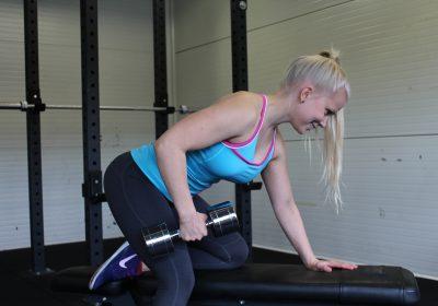 Eksentrinen harjoittelu – Saadaanko jarruttavasta vaiheesta lisähyötyä lihaskasvulle?